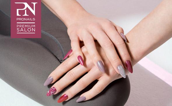 professionails nagelverzorging