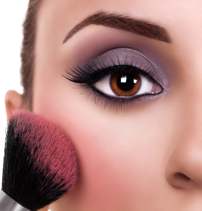 Make up bij Graz
