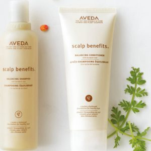Scalp benefits