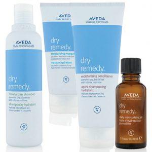 Dry remedy